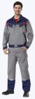 КОСТЮМ «МЕГАПОЛИС» куртка+брюки