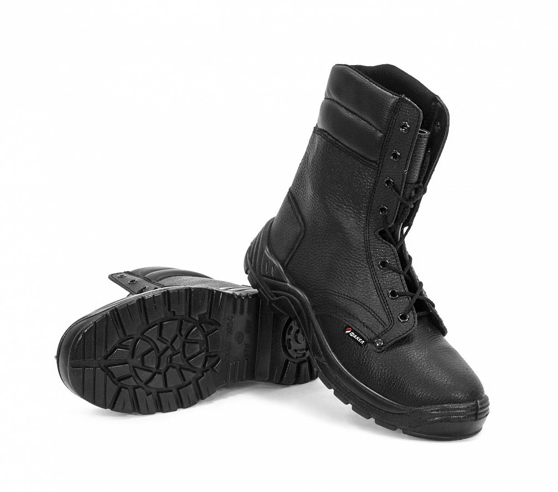 Ботинки ОМОН (искусственный мех)