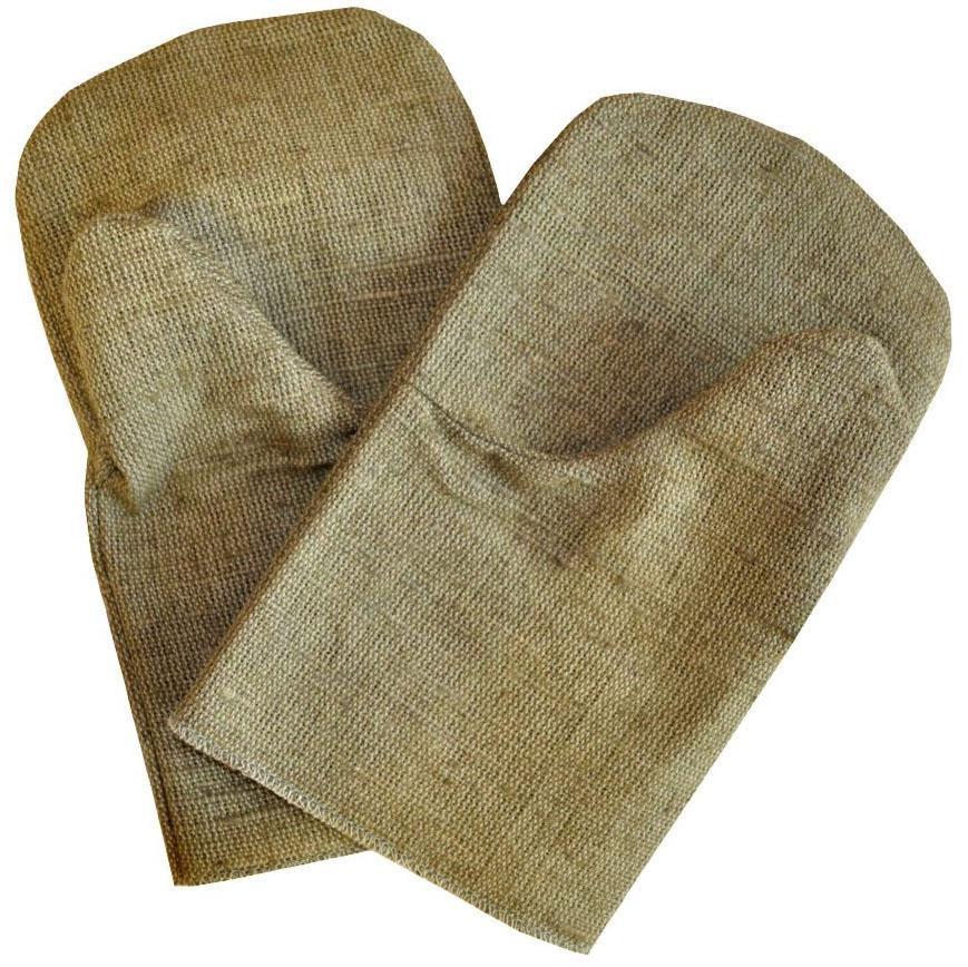 Рукавицы брезентовые ОП1 (480 гр/м2)