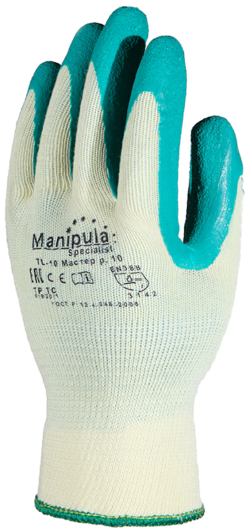 Перчатки Манипула Мастер