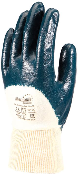 Перчатки Манипула Техник РЧ (TN-04)