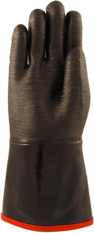 Перчатки Манипула Неотерм (TNP-18, хлопок+неопрен, 6/36)