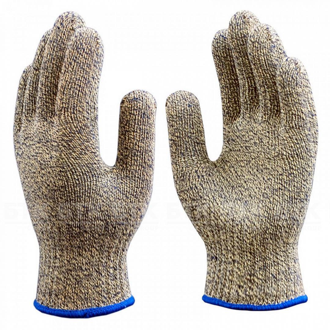 Перчатки Манипула Арамакс АРМОР (KV-45, Кевлар армированный)