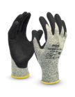 Перчатки Манипула Арамакс НИТ (KVN-36, Кевлар + нитрил)