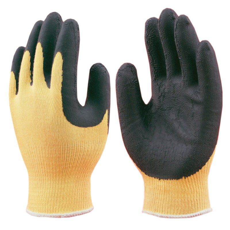 Перчатки Манипула Арамакс ЛАТ (KVL-37, Кевлар + латекс)