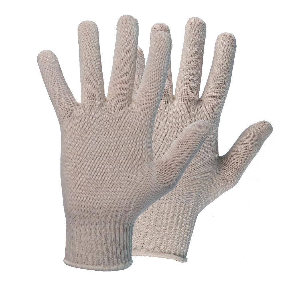 Перчатки х/б 4 нити 10 класс