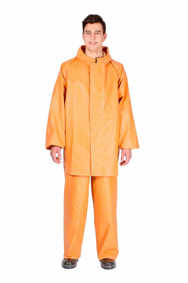 Костюм Рокон-букса рыбацкий, оранжевый