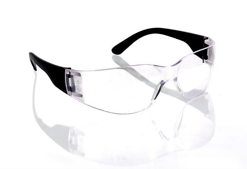Очки открытые Классик, прозрачный