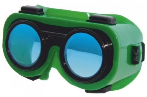 Очки закрытые ЗН22-СЗС22 Лазер, 22203