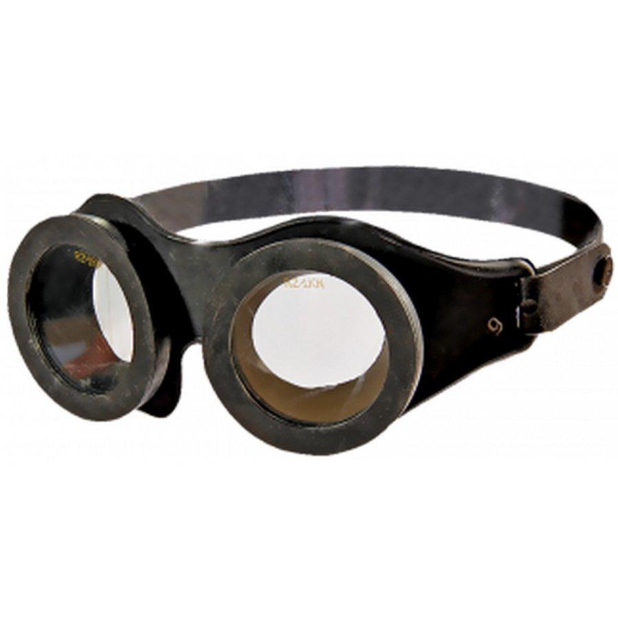 Очки закрытые ЗНГ-2, 22207