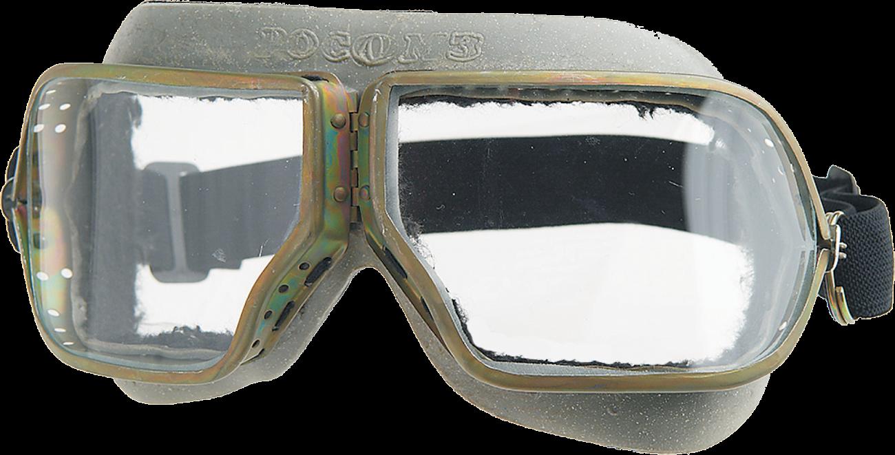 Очки закрытые ЗП1 Патриот, 30110