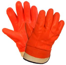 Перчатки МБС морозоустойчивые КП
