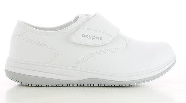 Туфли женские EMILY OXYPAS, белый