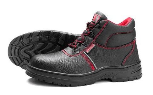 Ботинки (нат.шерсть) МП МС Нитрил Чили ЗападБалтОбувь